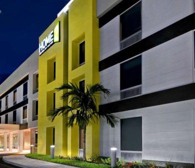 Home 2 Suites - Naples