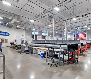 Lenkbar Manufacturing